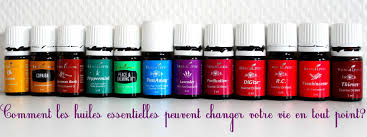 Session Emotional Release Oils